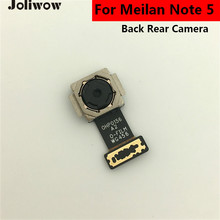 Back Rear Camera Flex Cable For meizu M5 meilan Note 5 цена и фото