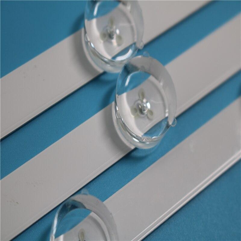 New LED Backlight Strip For TIRA DE LED TV LG 32