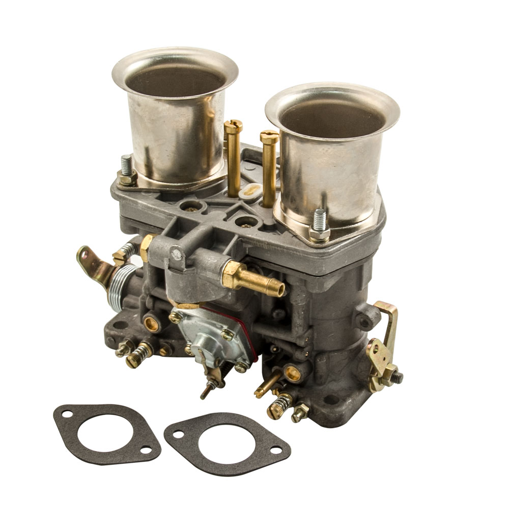 Здесь продается  Carburetor For Bug Volkswagen Beetle VW Fiat Porsche With Air Horn 44 IDF For Bug/Beetle/VW/Fiat/Porsche jet Carby  Автомобили и Мотоциклы