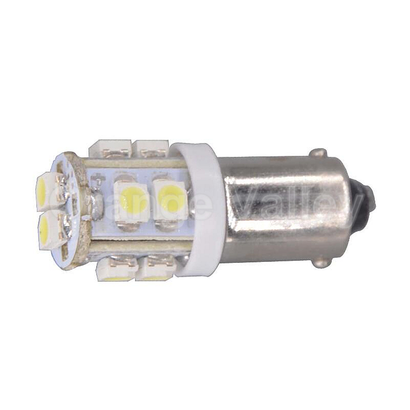4pcs Best Price BA9S T11 H6W 10 LED 1210 SMD Car Interior Lights Reading Dome Lamp Map lighting Auto Bulbs DC 12V