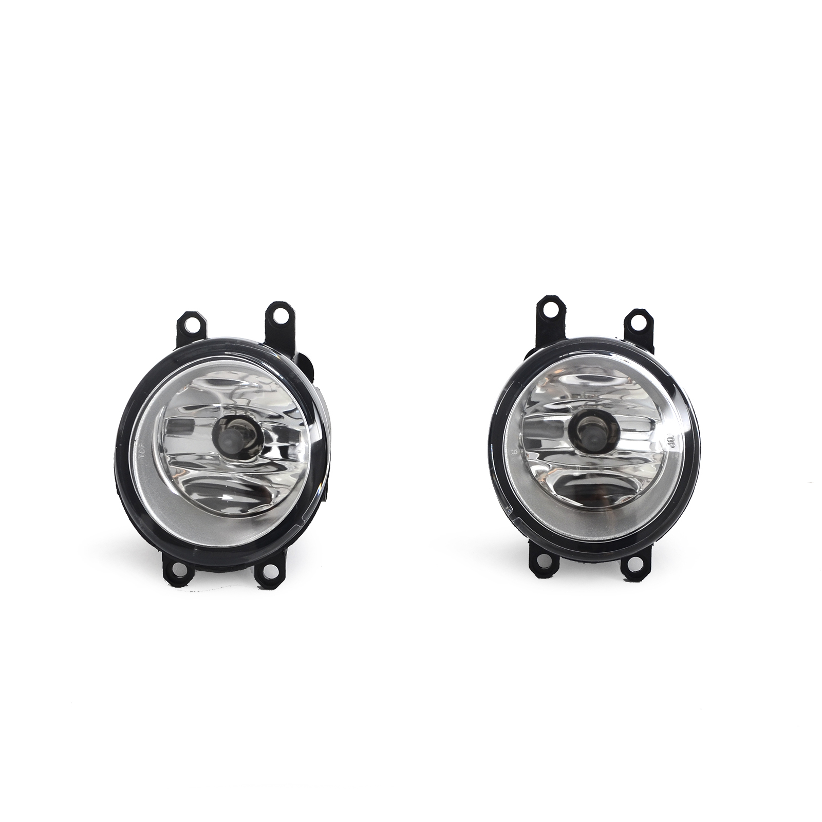 NICECNC Halogen <font><b>Fog</b></font> <font><b>Light</b></font> Lamps/H11 55W Bulbs For <font><b>Lexus</b></font> CT200h ES300h ES350 GS350 460 450h HS250h IS250 IS350 <font><b>LX570</b></font> RX350 RX450h image