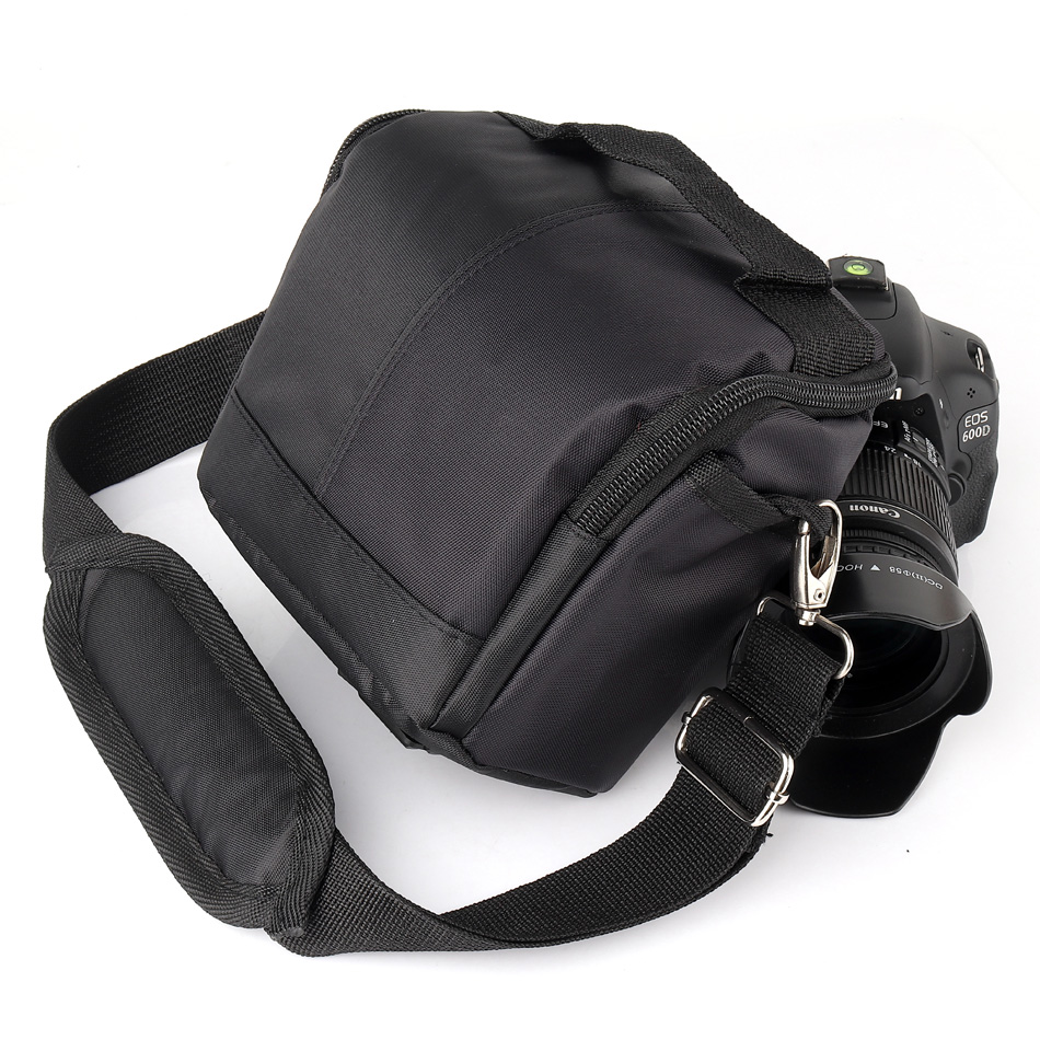 HUWANG Portable Camera Bag Case For Fujifilm S9900 S9800 S8600 S8450 S6850 HS50 HS35 HS30 EXR SL305 SL245 XT20 XT10 X100 XT2 XA5