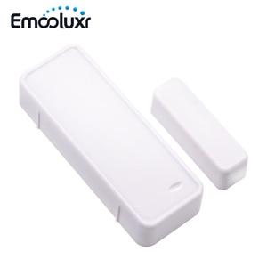 Image 3 - Sensor de apertura de puerta inteligente bidireccional, 10 unids/lote, contacto magnético para aplicación, sistemas de alarma, wifi, G90B plus