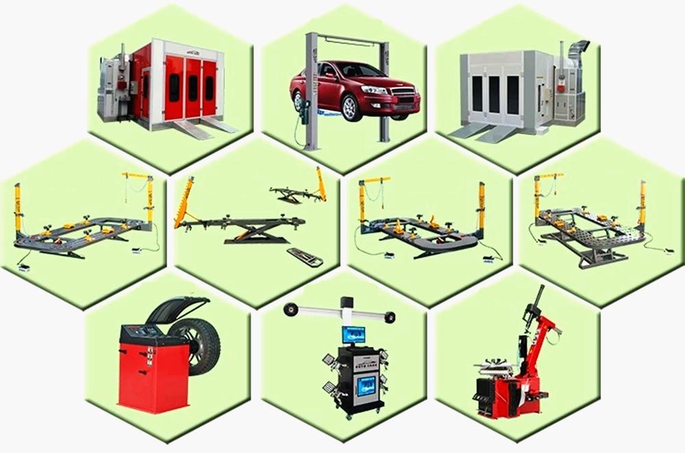 Распылительная камера для автомобиля, которая может производить в соответствии с требованиями клиентов с хорошим рынком за рубежом
