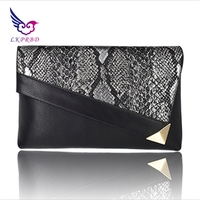 Lkprbd Fashion Charm Ladies Handbag Leather Color Long Ladies Hand Capture A Variety Of High Design