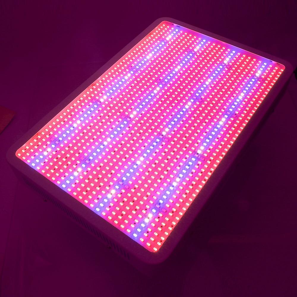 Full Spectrum LED Plant Grow Lights 46