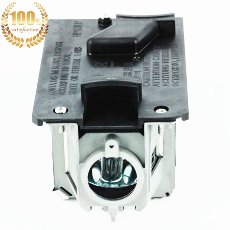 WoProlight NP13LP projektorlampe med hus til Nec V260W NP110 NP115 - Hjem lyd og video - Foto 4