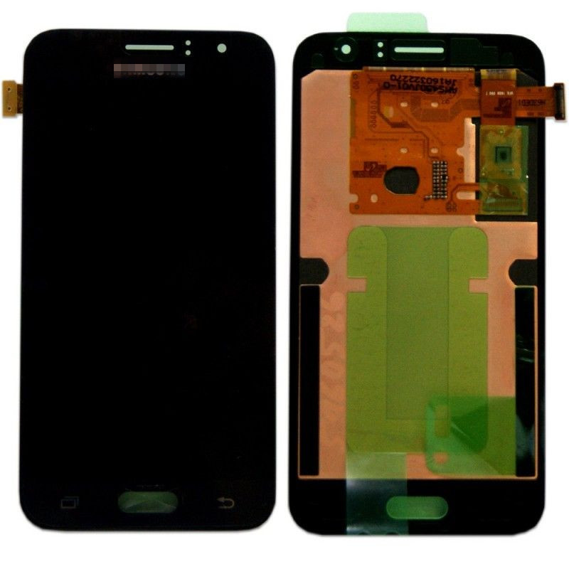 ФОТО For Samsung GALAXY J1 2016 J120 LCD Display With Touch Screen Digitizer Assembly J120A J120H J120M J120T J120F replacement lcd