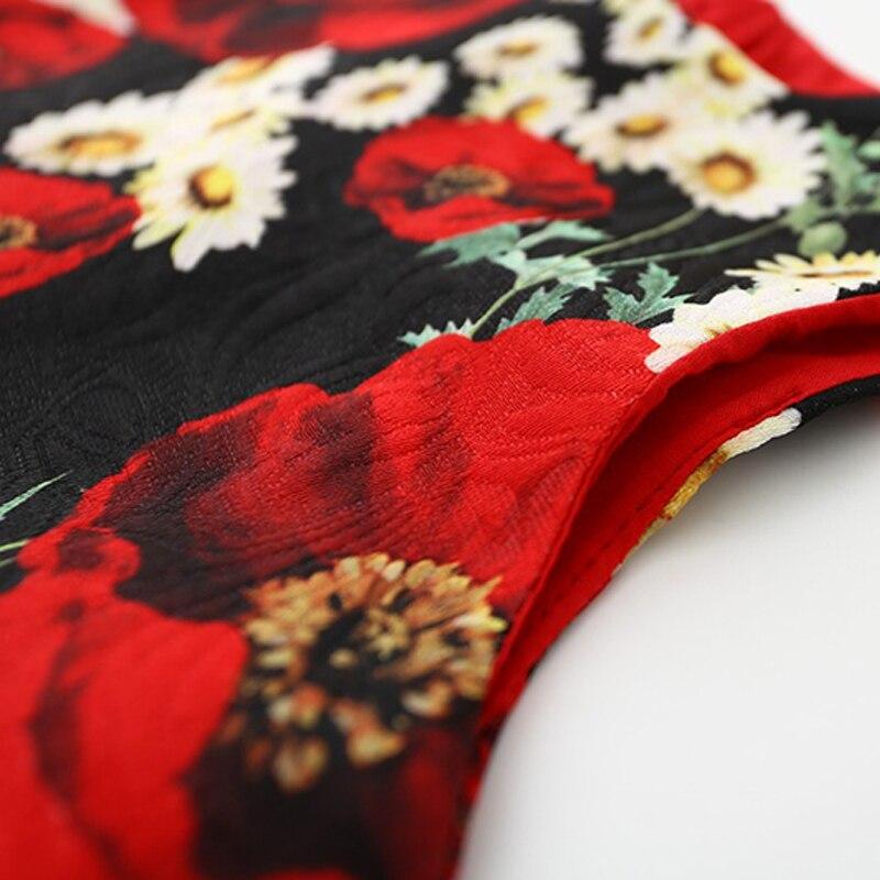 Vintage Flower Қыздар Қыздар Костюмдары - Балалар киімі - фото 6