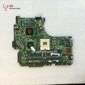 Ноутбук N53JG rev 2.2 материнская плата USB 3.0 Чипсет HM55 DDR3 4 Ram слотов для Asus N53JQ материнская плата 100% Тестирование