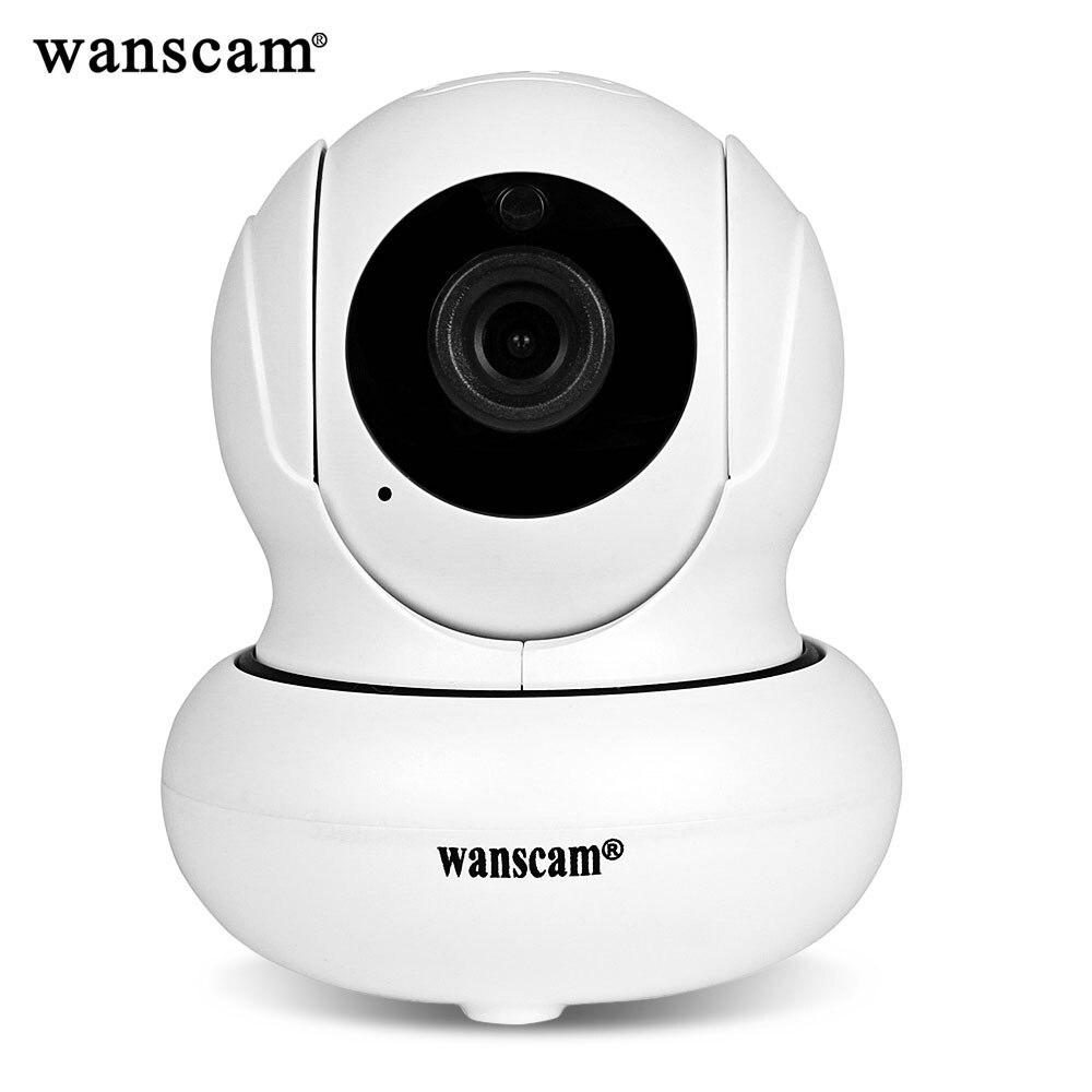 WANSCAM HW0021 IP Camera 1080P HD 2.0MP WiFi Wireless Camera Indoor Security Cam Night Vision P2P Surveillance Camera wanscam hw0021 p2p 1 0mp hd wifi wireless indoor security ip camera with night vision