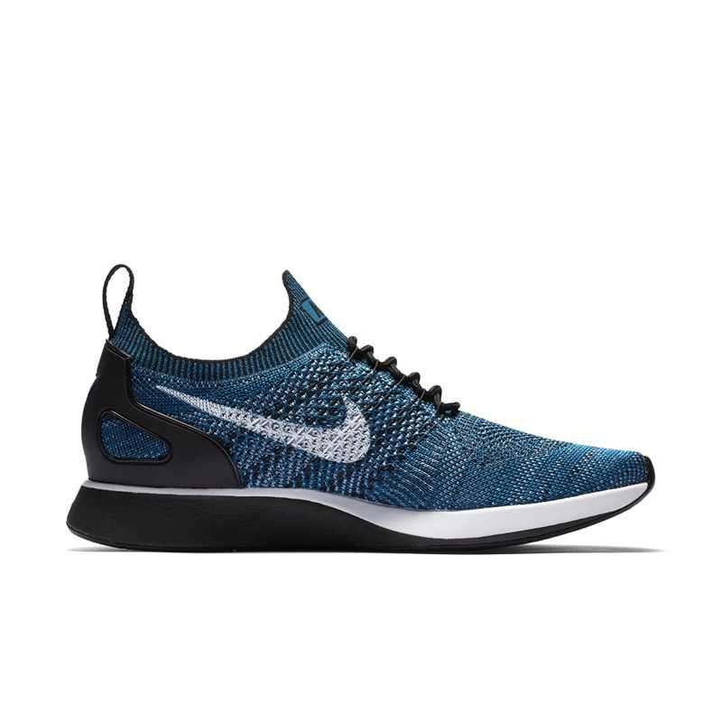 7926c778a36cb ... Original Authentic NIKE AIR ZOOM MARIAH FLYKNIT RACER Men s Running  Shoes Lace-up Athletic Sports ...