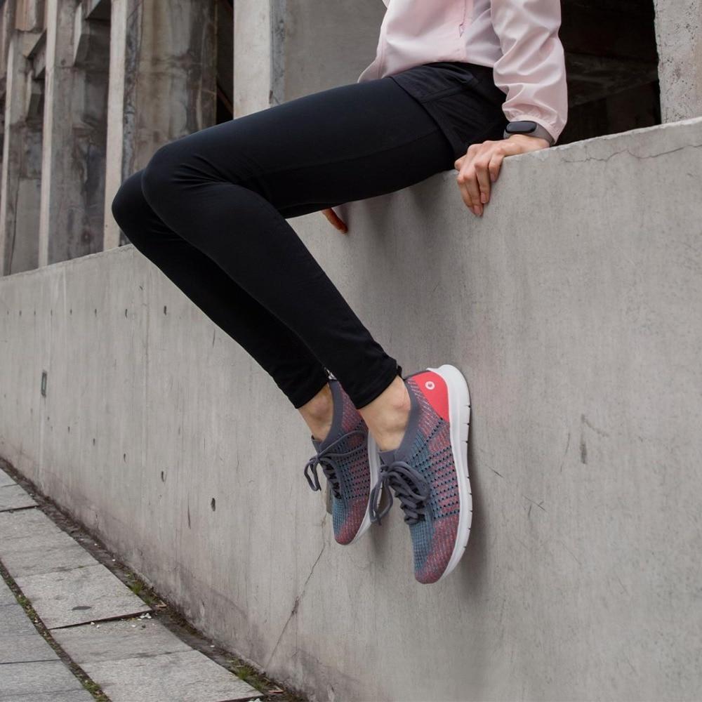 Novo homem mulher skylark ultra leve descalço