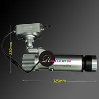 Goedkope Exterieur Waterdichte 20 W Spot LED Licht Custom Reclame Logo Projector Corporate Gobo Proyector in Verlichting
