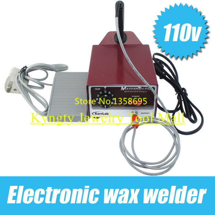 Deluxe wax welder for jewelry,Jewelry Welding & Making Machine,wax Welding machine,Goldsmith Tool
