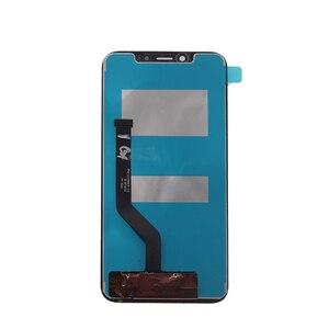 Image 3 - FÜR UMI umidigi One Pro 5,9 Schwarz LCD Monitor mit Touchscreen Digitizer Komponente Reparatur Zubehör + Werkzeuge Kostenloser versand
