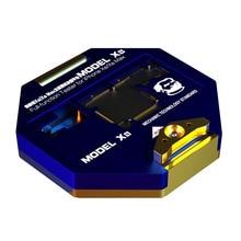 все цены на Mainboard Holder Fixture Jig MECHANIC Full-Function Repair Motherboard Tester Maintenance Platform PCB Tool For iPhone XS/XS MAX онлайн