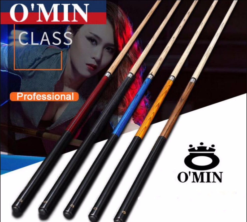 New OMIN Brand Break Cues Punch Jump Cue 13.5mm Tip Red Blue Orange Grey Color Handmade High Quality Billiard Stick China 2019New OMIN Brand Break Cues Punch Jump Cue 13.5mm Tip Red Blue Orange Grey Color Handmade High Quality Billiard Stick China 2019