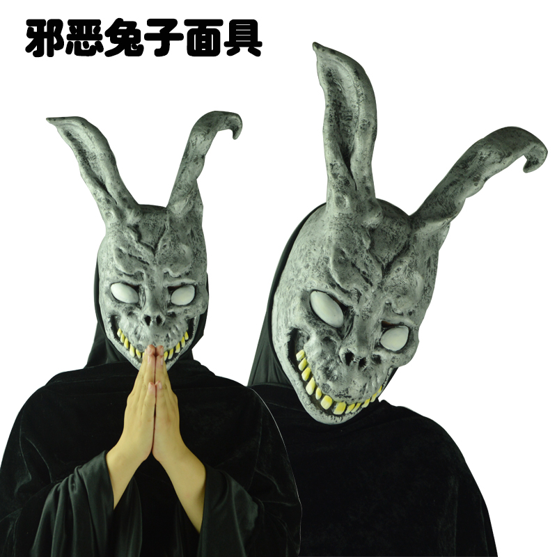 halloween mask face mask terrorist animal head goldfish wolf mask rabbit mask hood squirrel dogs in party masks from home garden on aliexpresscom