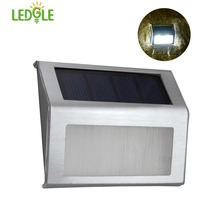 LEDGLE Solar Stair