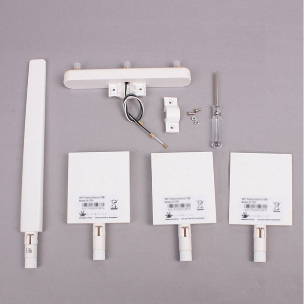 Aerial Signal Range Extender Distance Booster Signal Amplifier for DJI Phantom 3S/3SE Drone Accessories