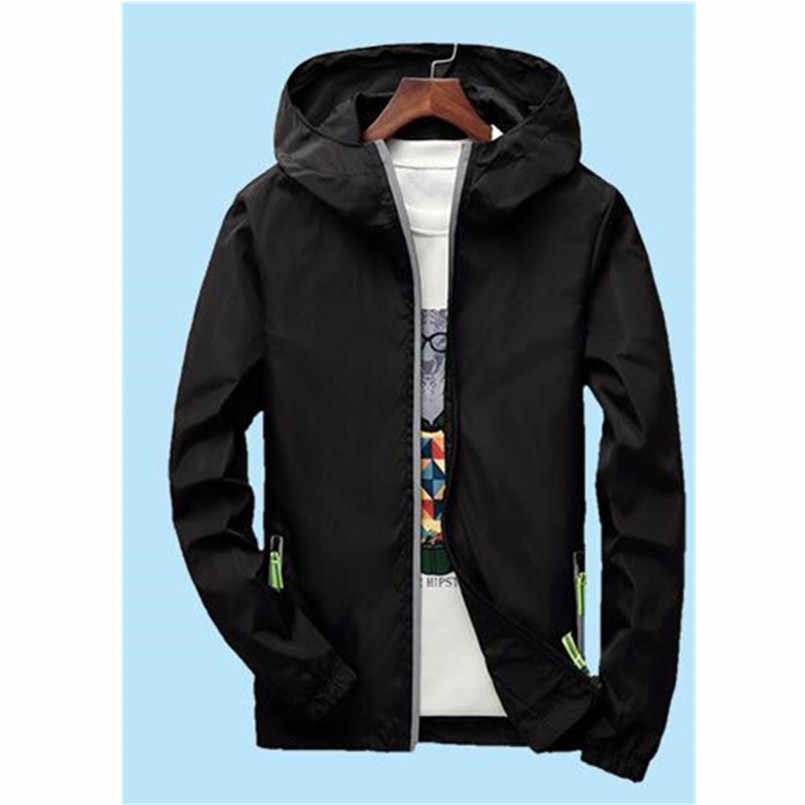 dc67bed6c3210 ... IGGY 3m jacket anorak north reflective jackets y-3 softshell bomber  jacket men women windbreaker ...