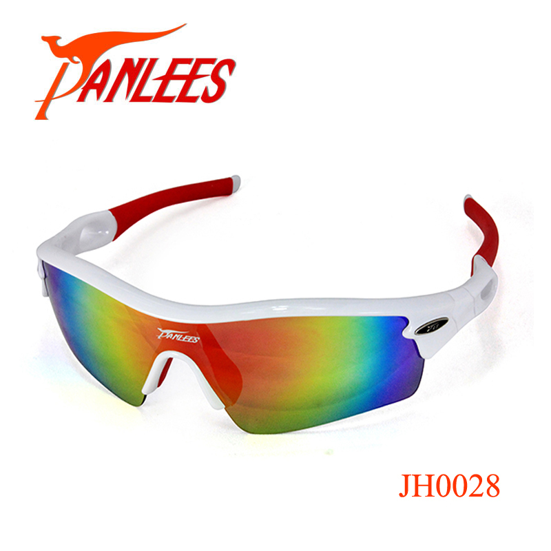 8956a28d64 Hot Sales Panlees UV400 Outdoor Sports Sunglasses with interchangeable  lenses Polarized Sunglasses Women Men Free Shipping