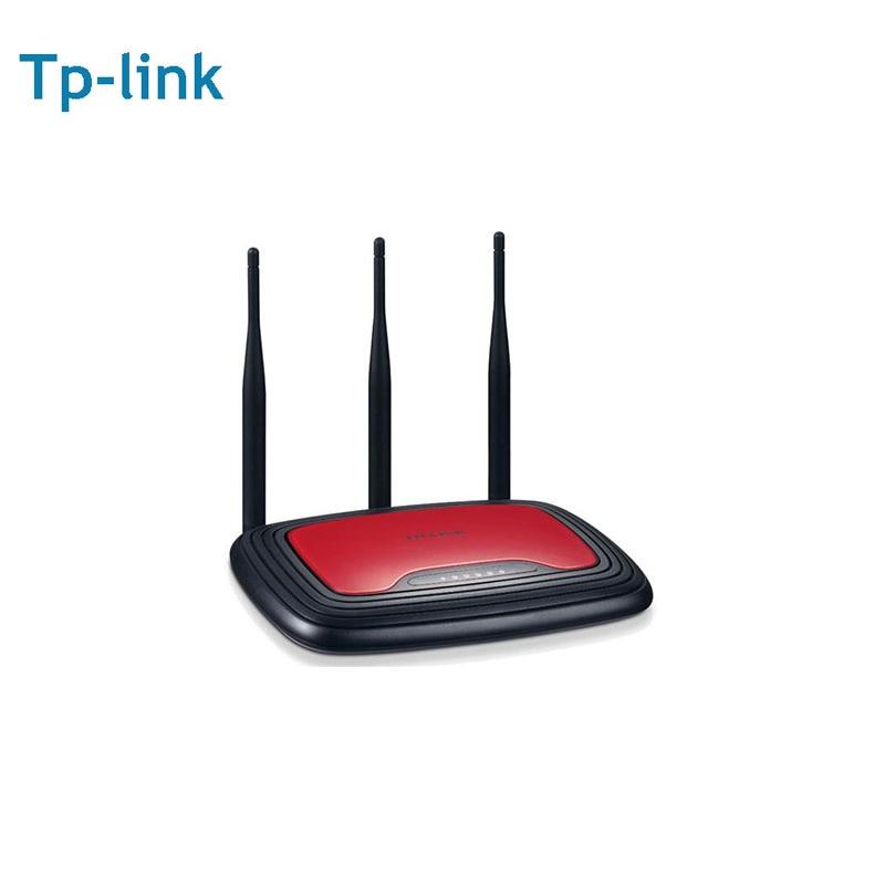 Routeur sans fil tp-link TL-WR941N 450 Mbps Wifi haut débit routeur Wifi