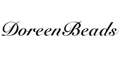 Лого бренда DoreenBeads из Китая