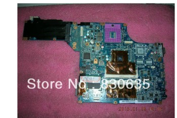 MBX-196 lap intergrated full test lap connect board connect with motherboard
