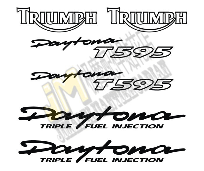 Free Shipping High Quality Motorcycle Decal Sticker