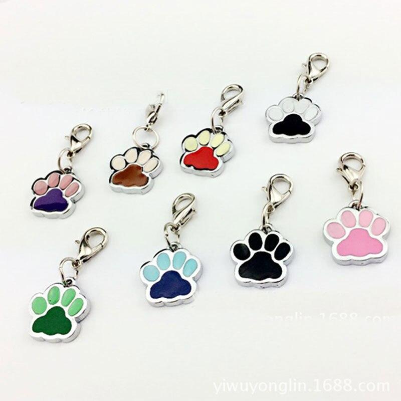 20 Unids/lote Productos Para Mascotas 7 Colores Disponibles Venta Caliente Cacho