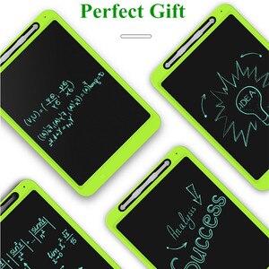 Image 5 - NEWYES 12 pouces LCD écran Pocketbook tablette graphique électronique eink enfants écriture conseil ebook lecteur dessin jeu pour enfants cadeau
