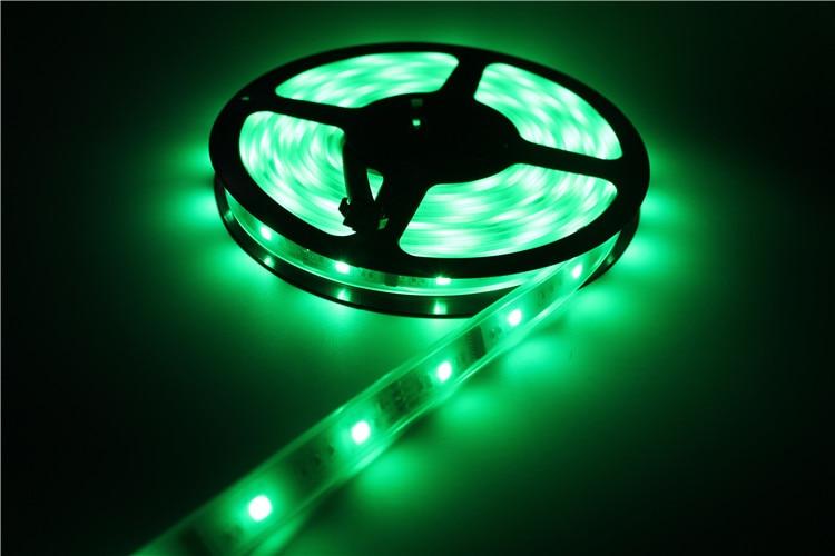 10 M 6803 LED RGB bande 150 LED 5050 numérique IP67 rêve magique couleur LED étanche bande + contrôleur RF6803 + alimentation 12V8A - 4