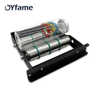 Stampante Toner A Colori | OYfame A4 UV Stampante Flatbed Per La Cassa Del Telefono Bottiglia UV Macchina Da Stampa Per La Copertura Del Telefono Del Metallo Di Vetro Di Bottiglia Di Legno Di Stampa Macchina
