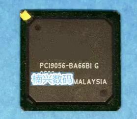 10 pcs/lot PCI9056-BA66BI PCI9056-BA66BIG Nouveau