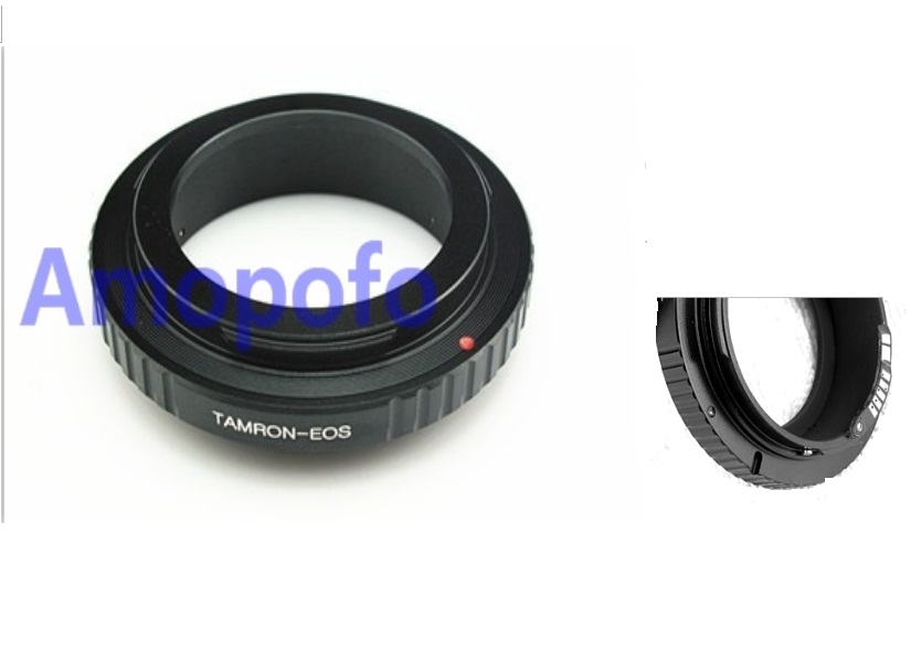 Amopofo Tamron EF Electronic ring font b Adapter b font Tamron font b lens b font