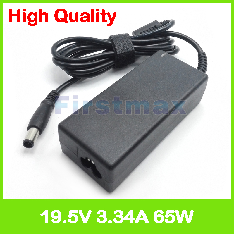 19 5V 3 34A AC power adapter 310-4408 LA65NE1-01 6TFFF laptop charger for  Dell Latitude 14 3460 3470 5480 7404 7480 E7450 E7470