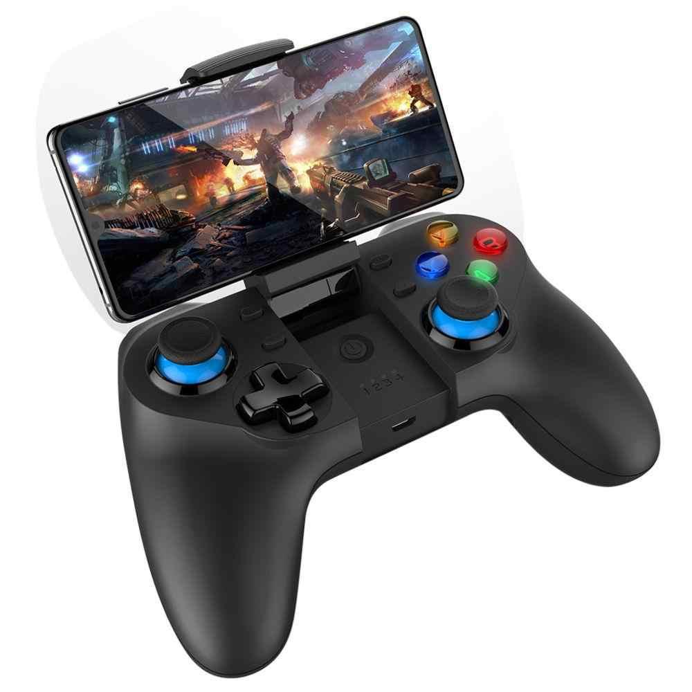 Ipega PG-9129 for ios android Wireless Gamepad bluetooth pubg Game  Controller Joystick joycon controller vs 9076 for Nintendo