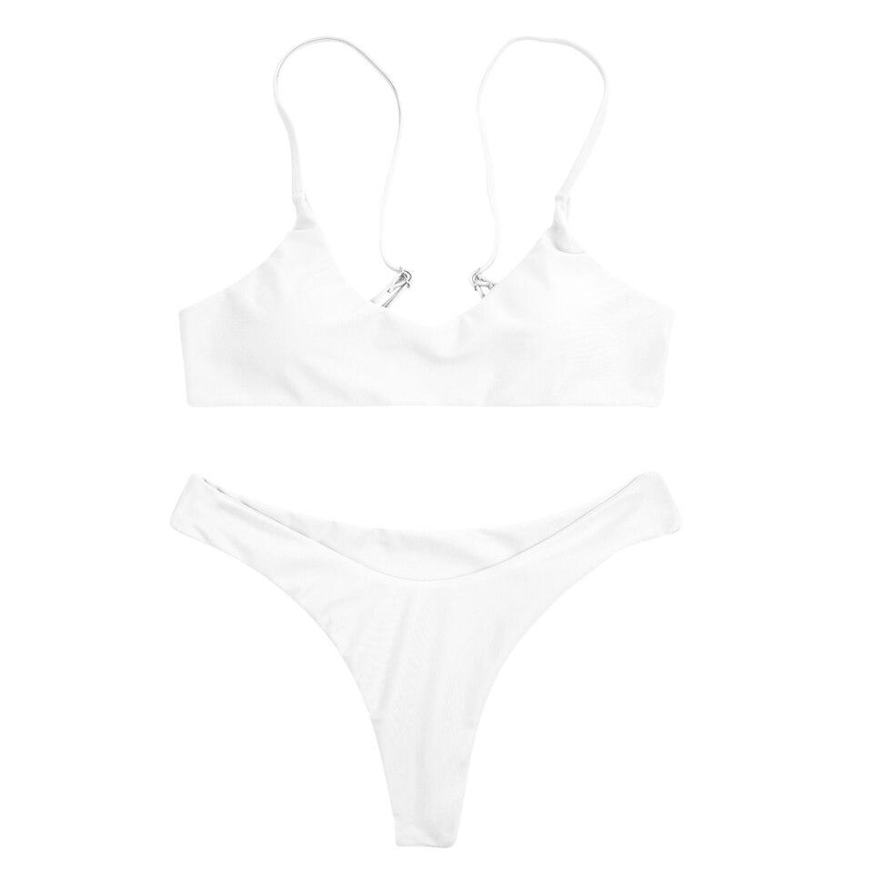 HTB1nLv5fUR1BeNjy0Fmq6z0wVXaG COSPOT Bikini 2019 Sexy Women Swimwear Brazilian Bikini Push Up Swimsuit Solid Beachwear Bathing Suit Thong Biquini Bikini Set