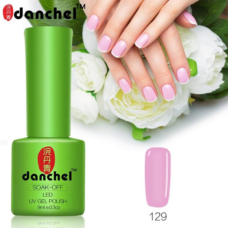 Asombroso Pura Esmalte De Uñas De Color Rosa Elaboración - Ideas ...