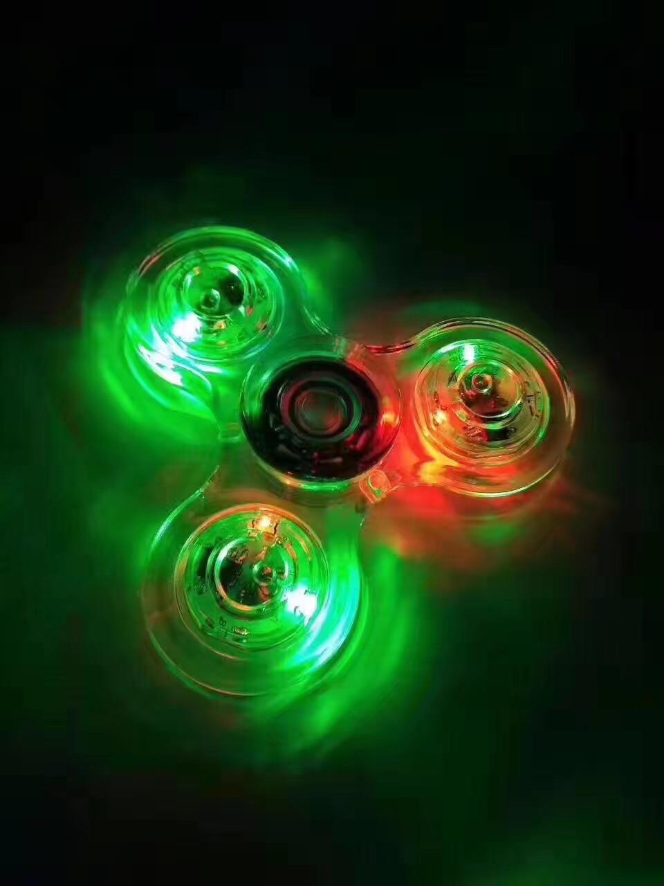 light fidget spinner4