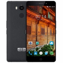 Elephone P9000 Lite 4G Smartphone Android 6.0 MTK6755M Octa Core 5.5'' 4GB RAM 32GB ROM Mobilephone 13.0MP Fingerprint Touch ID(China)