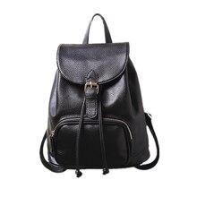 2017 Новый Kanken Классический Для женщин из натуральной кожи рюкзак леди Пояса из натуральной кожи Рюкзаки кожа школьная сумка Mochila Бесплатная доставка
