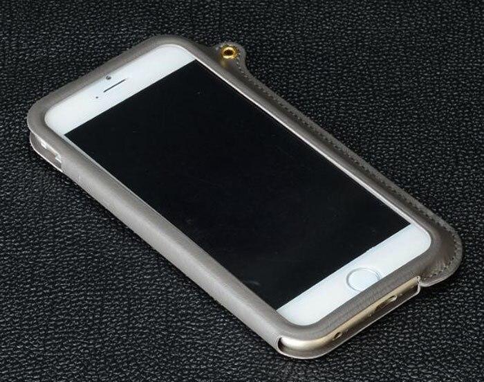 Nouveau Style Housse De Protection Pour Apple Iphone 6 6 s cas 4.7 pouces  Titulaire Stand Conception Ultra Mince Souple En Cuir PU Téléphone Cas 8a3a95d52d8