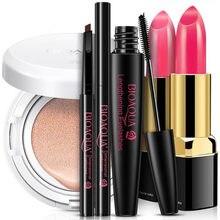 Брендовый подарочный набор для макияжа модный косметический