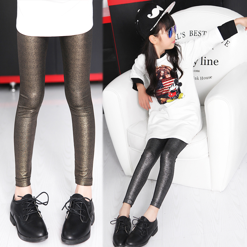 c27801385 4 5 6 7 8 9 10 11 12 13 Years Girls Leggings Kids Clothes Autumn ...