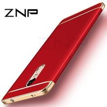 Xiaomi Redmi Note 4  Luxury Hard PC Plating Case