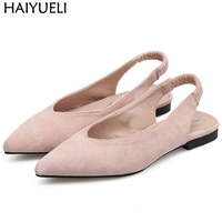 Black Pink Women Flats Simple Style Female Casual Loafers Fashion Girls Shoes Women Summer Flat Shoes
