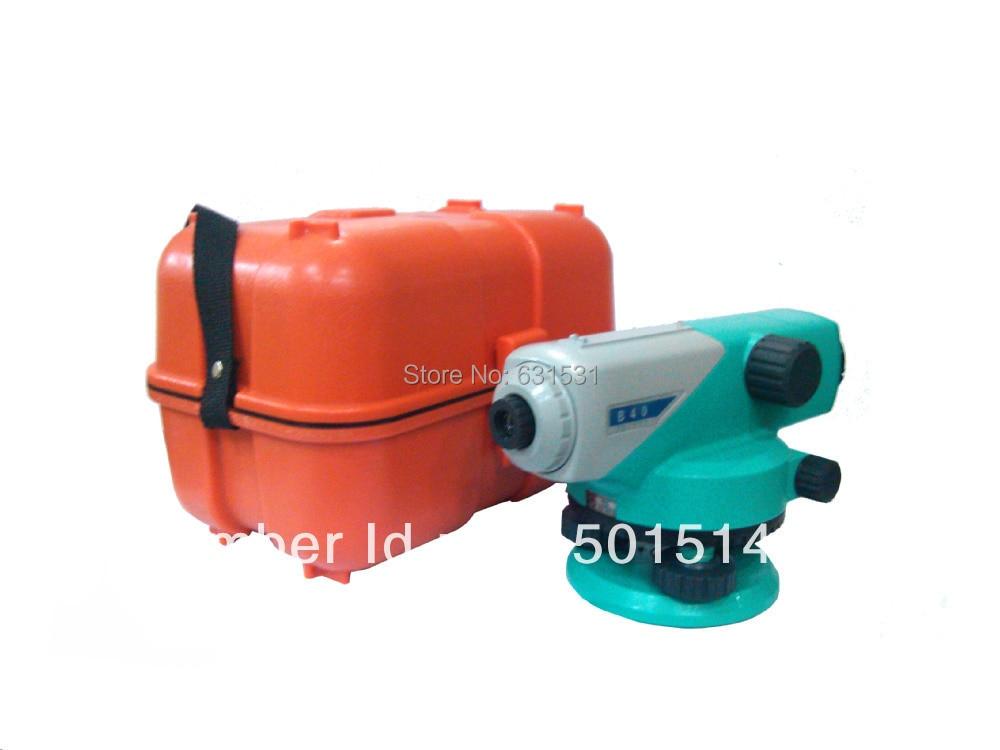 SOKKIA B40 AUTOMATIKUS SZINT SOKKIA - Mérőműszerek - Fénykép 1